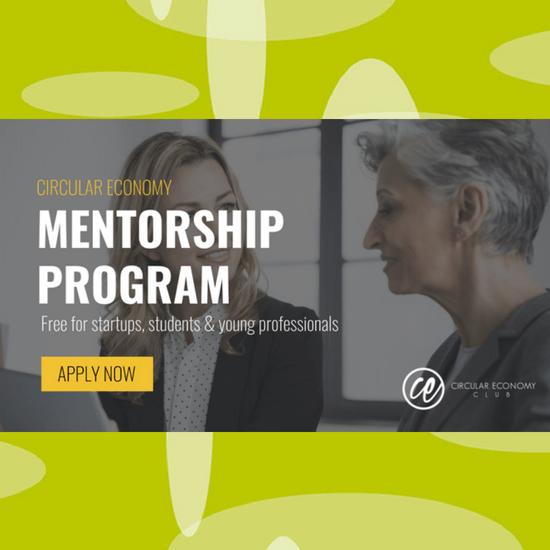 Guest blog CEC mentors-programme