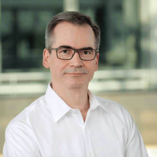 Christophe Pautrat, Head of Software Business, Landbell Group and jury member of the Green Alley Award 2018