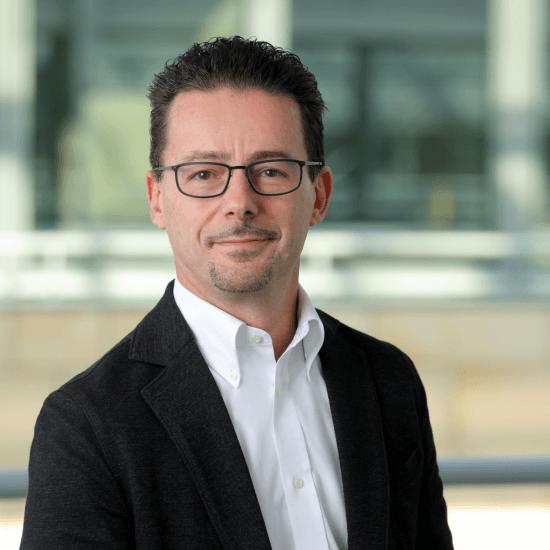 Umberto Raiteri, Head of Take-back Solution, Landbell Group and jury member of the Green Alley Award 2018