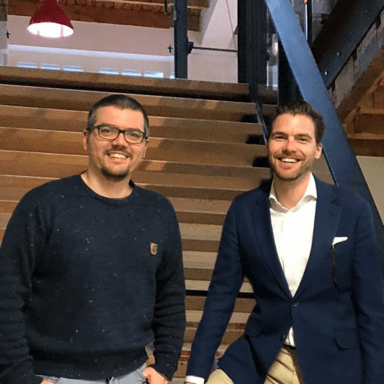 Circular IQ, Green Alley Award Finalist 2018