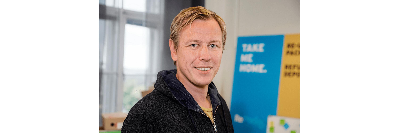 RePack CEO_Jonne Hellgren