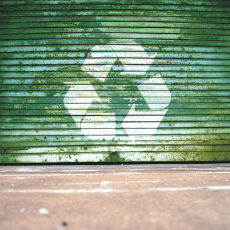 Moving Towards a World Without Waste: Apply for the Green Alley Award 2019
